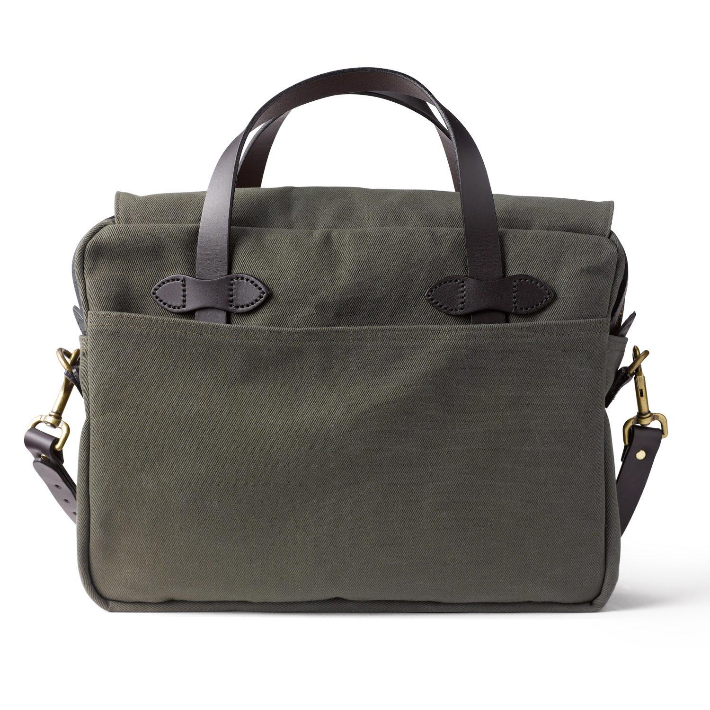 Filson Original Briefcase Style #70256, Super Deal! 5