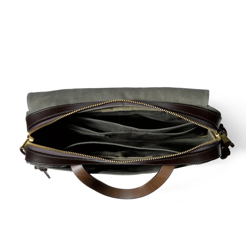 Filson Original Briefcase Style #70256, Super Deal! 3
