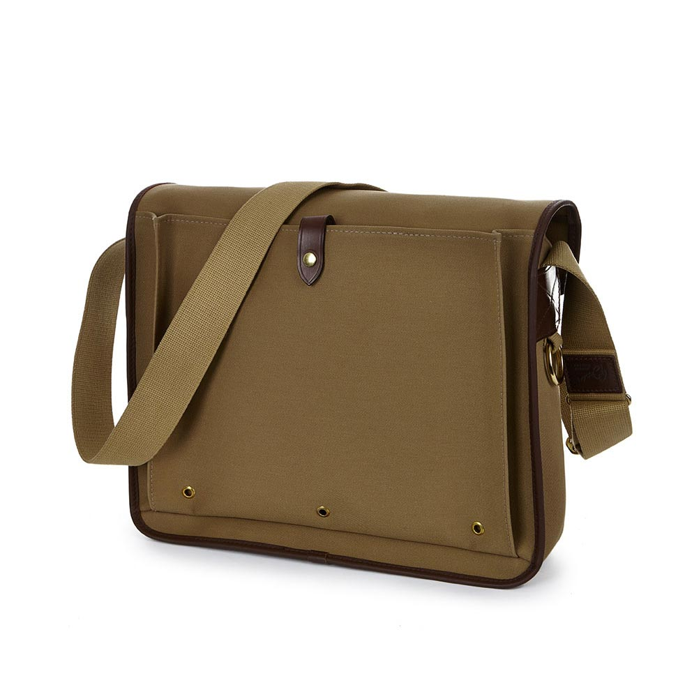 Brady Severn bag tan 5