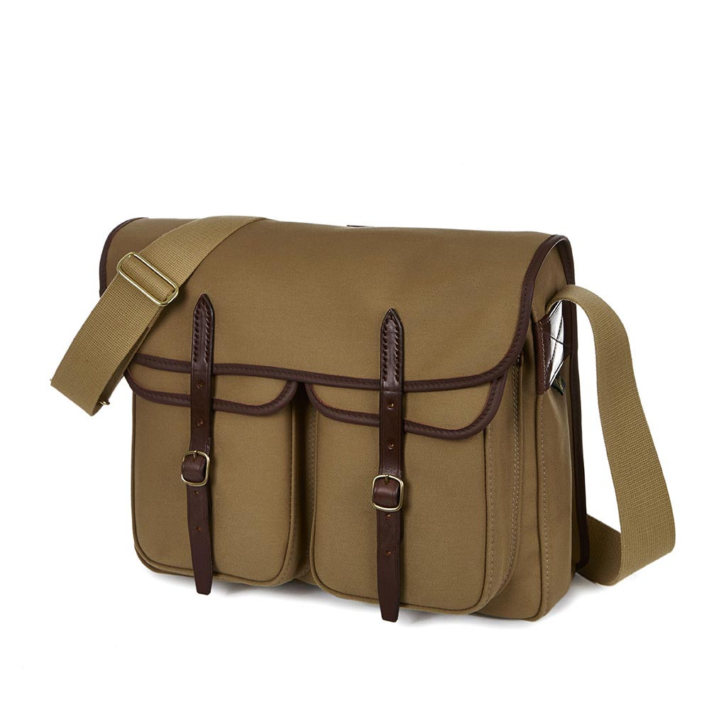 Brady Severn bag tan 1