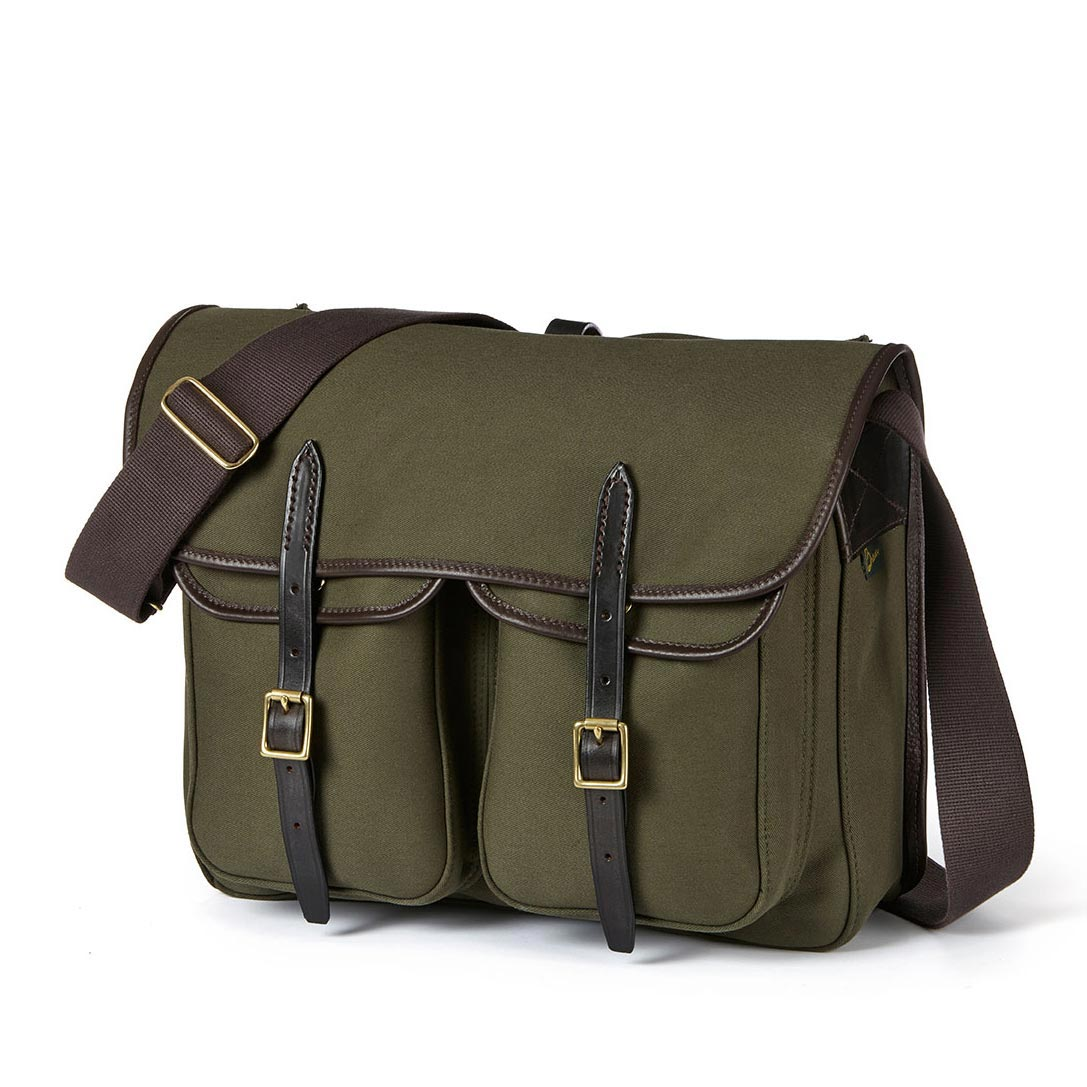 Brady Severn bag tan 2