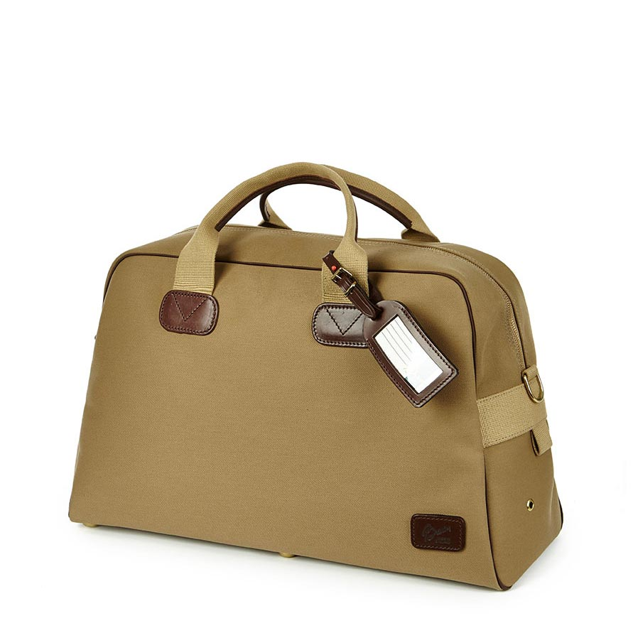 Brady Marlborough Holdall 3