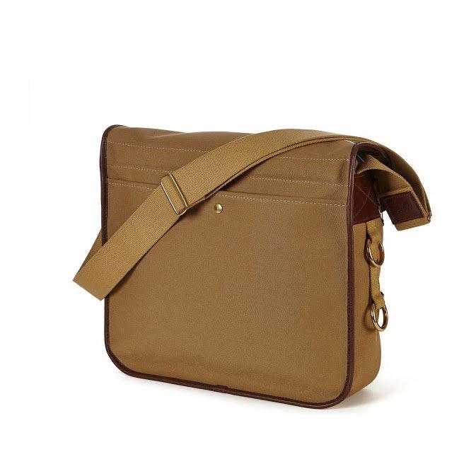 Brady Sutherland bag 1