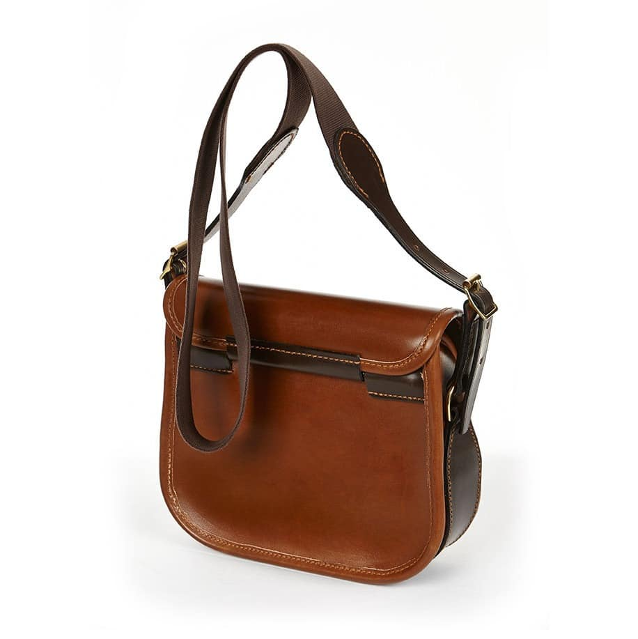 Brady Forest Leather Cartridge bag 1