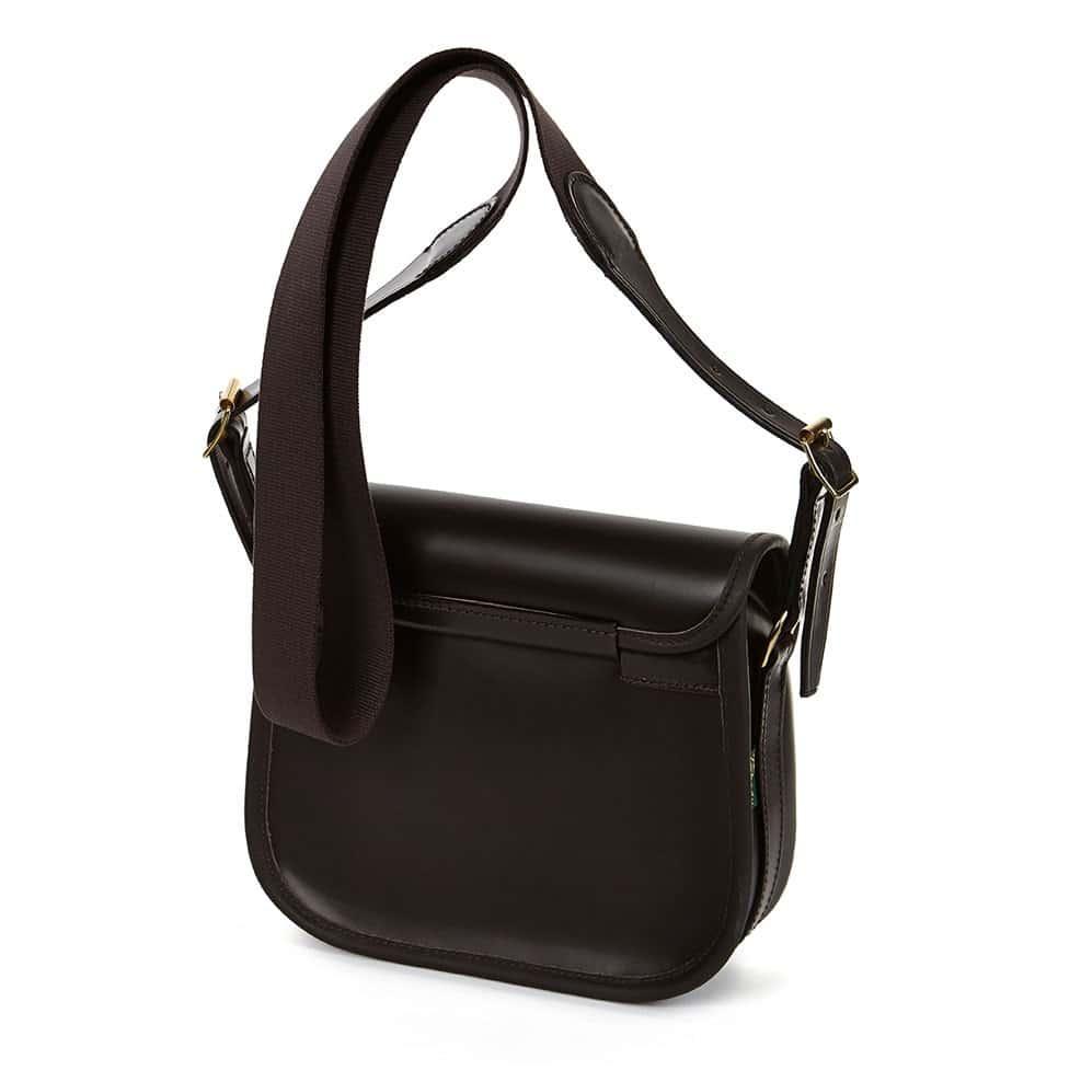 Brady Heath Leather Cartridge bag 1