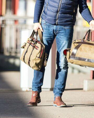 Taschen für jeden Tag