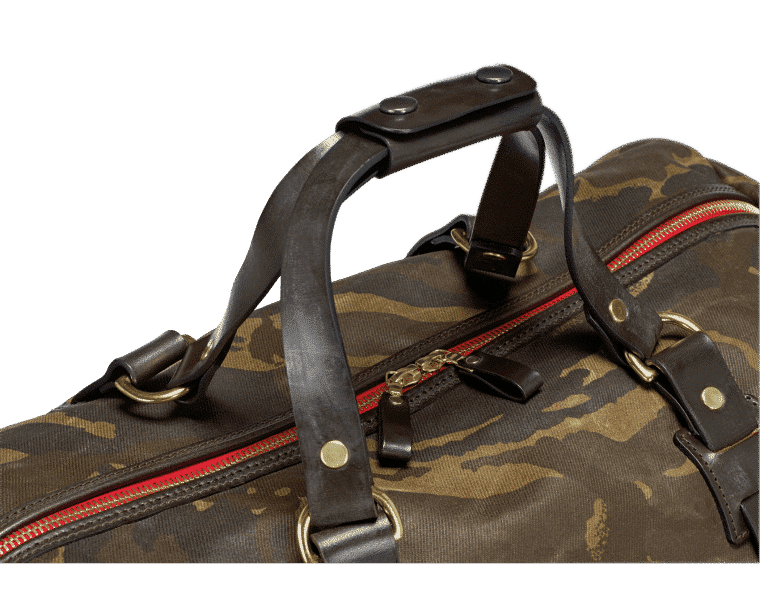 Croots Camouflage Range Duffle holdall, M, camouflage 1