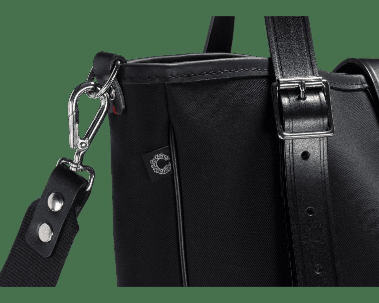 Croots Dalby Tote bag, Shopper, black 1