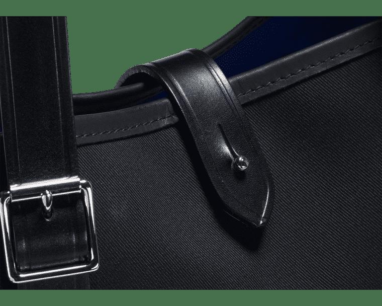 Croots Dalby Tote bag, Shopper, black 2