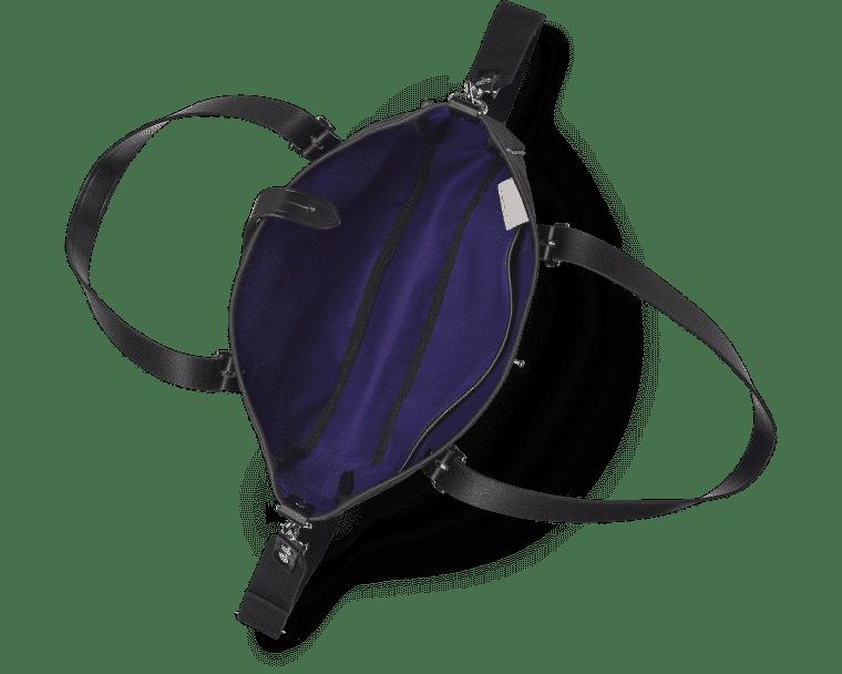 Croots Dalby Tote bag, Shopper, black 3