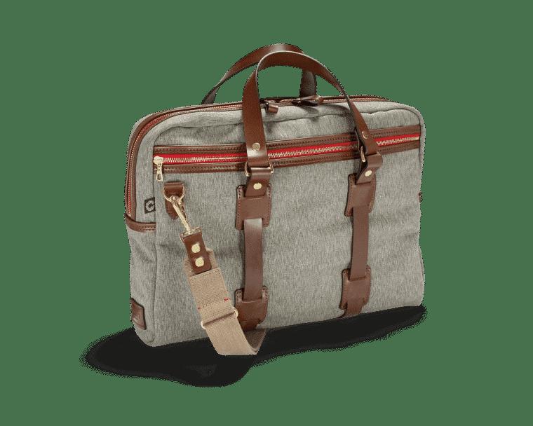 Croots Salt & Pepper Laptop Tasche 1