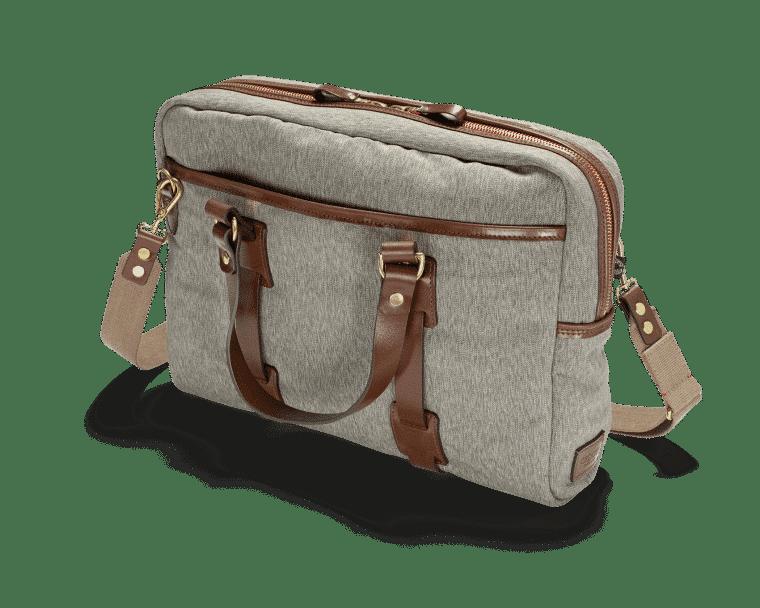 Croots Salt & Pepper Laptop Tasche 3