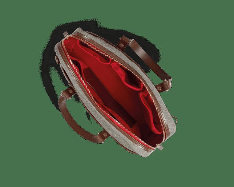 Croots Salt & Pepper Laptop Tasche 4