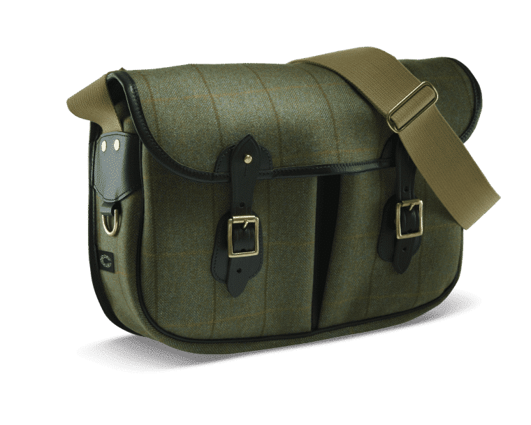 Tweed Croots Caryall Green