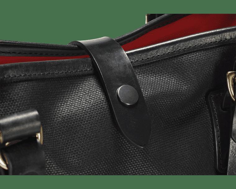 Croots Vintage Range Tote bag black 2
