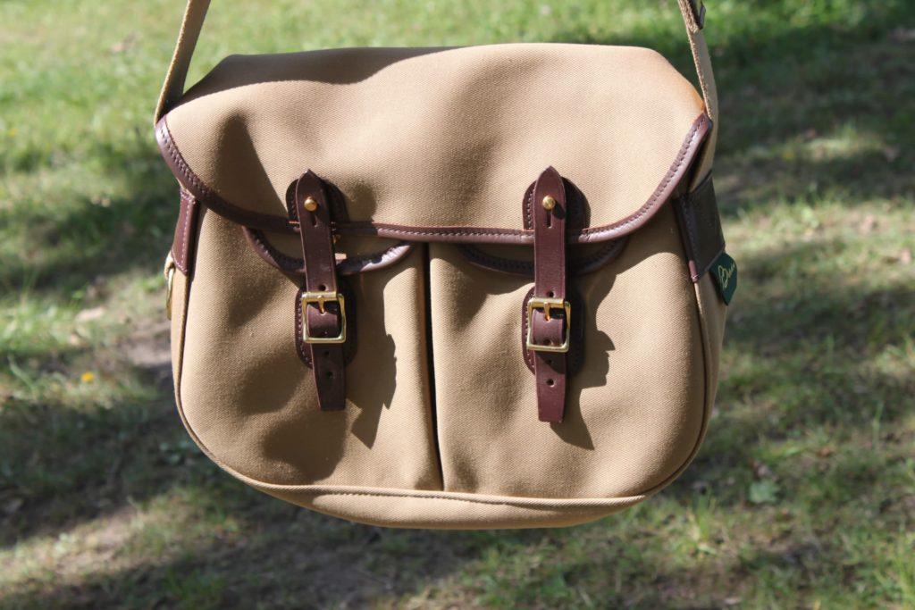 Brady Tasche mit Leder