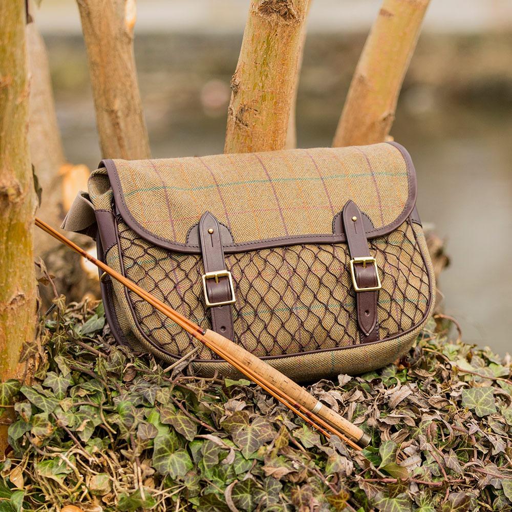 Brady Bags: Handgefertigte robuste Taschen aus England 2