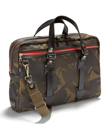 Croots Laptop Tasche camouflage