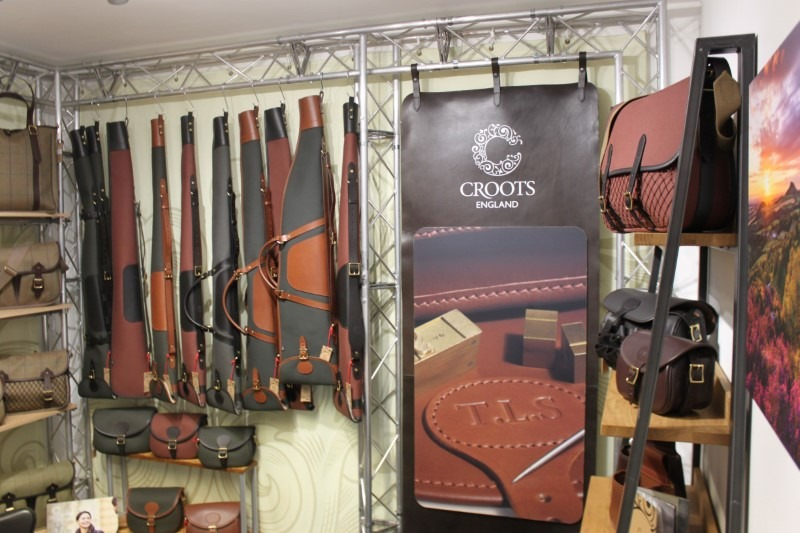 Visiting Croots in Malton 4
