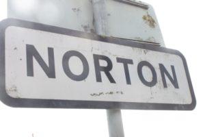 Norton Schild
