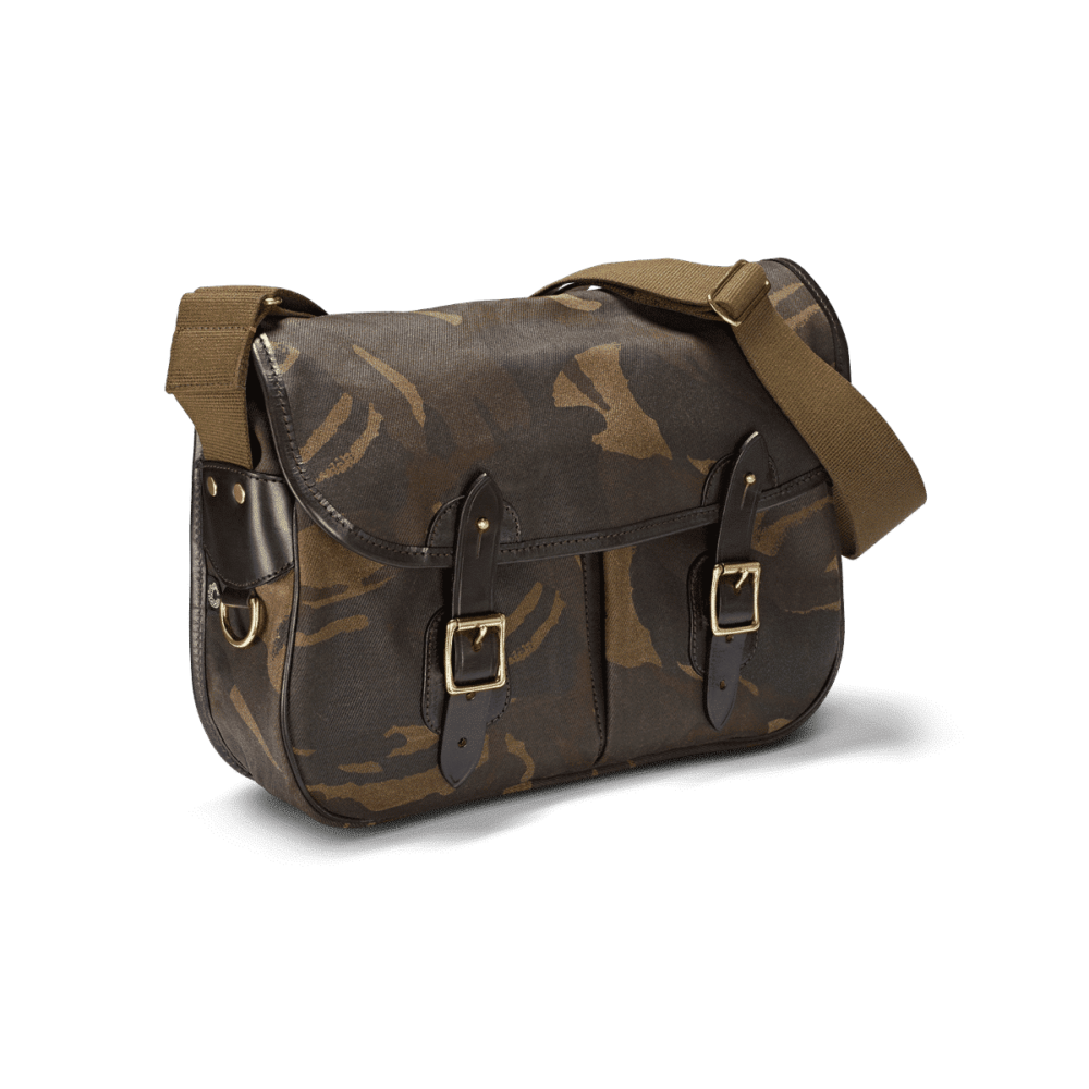 Camouflage Carryall Frontansicht