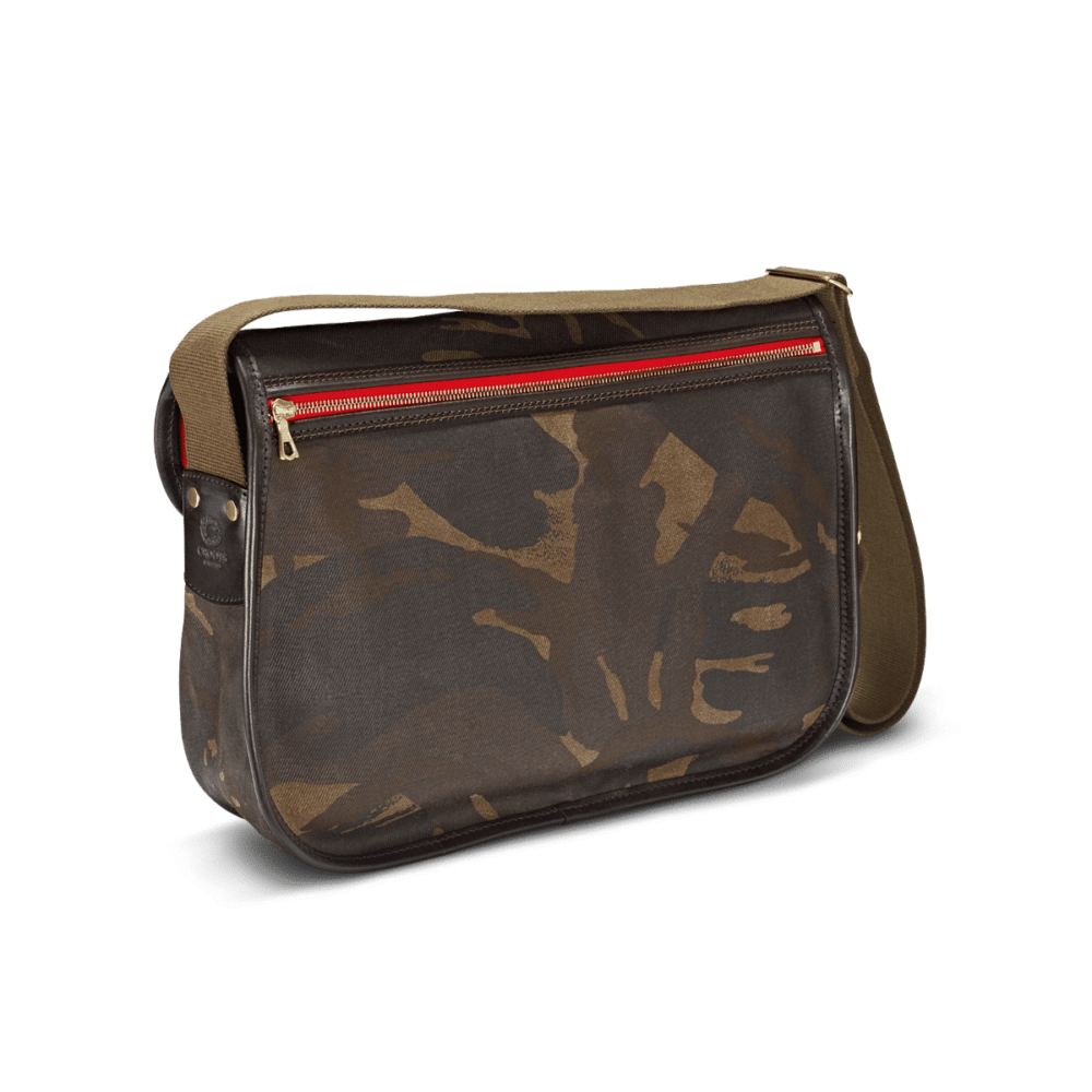 Camouflage Carryall 3
