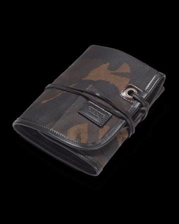 Camouflage Werkzeug Tasche von Croots geschlossen ohne Werkzeuge