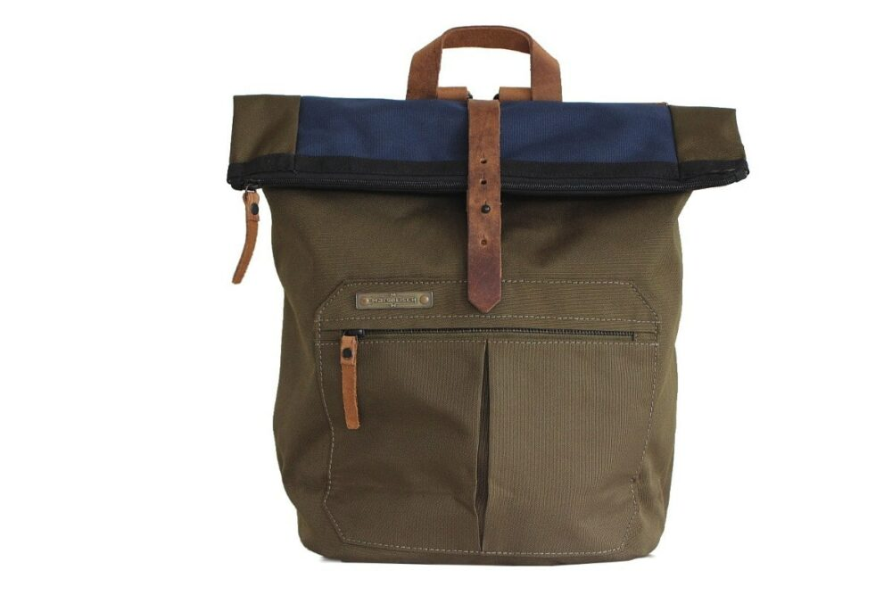 Ulom 3 Cord olive front