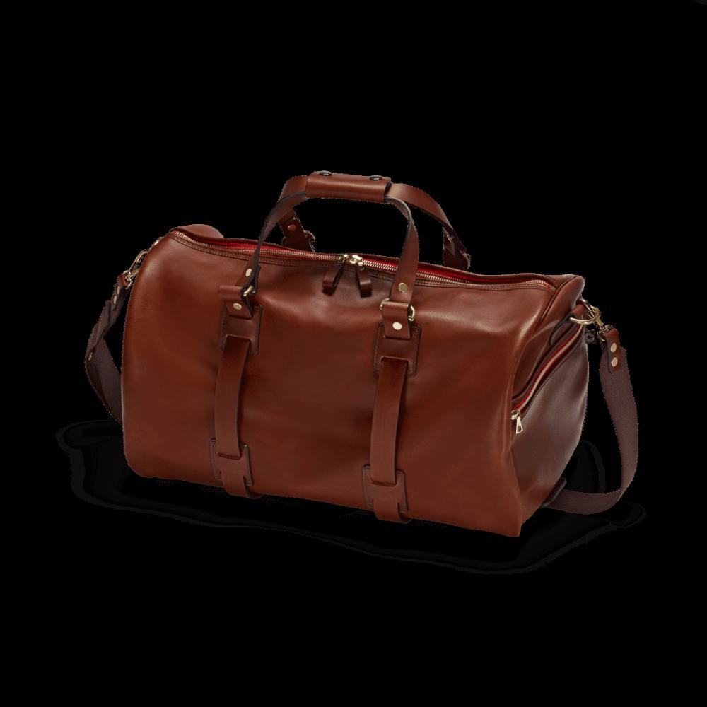 Tasche zum Reisen in attraktivem Por