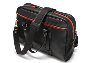 Croots Laptoptasche in Schwarz