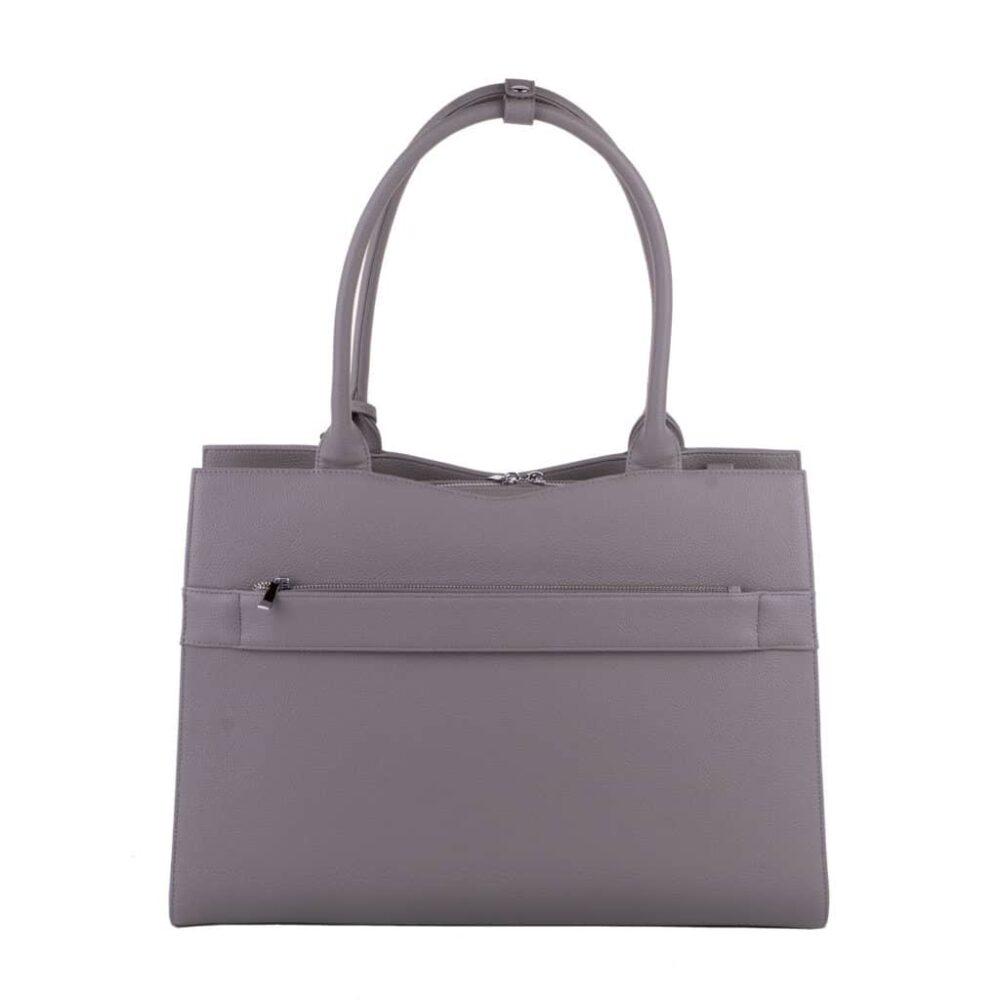 Businesstasche Straight Line grey - Socha 1