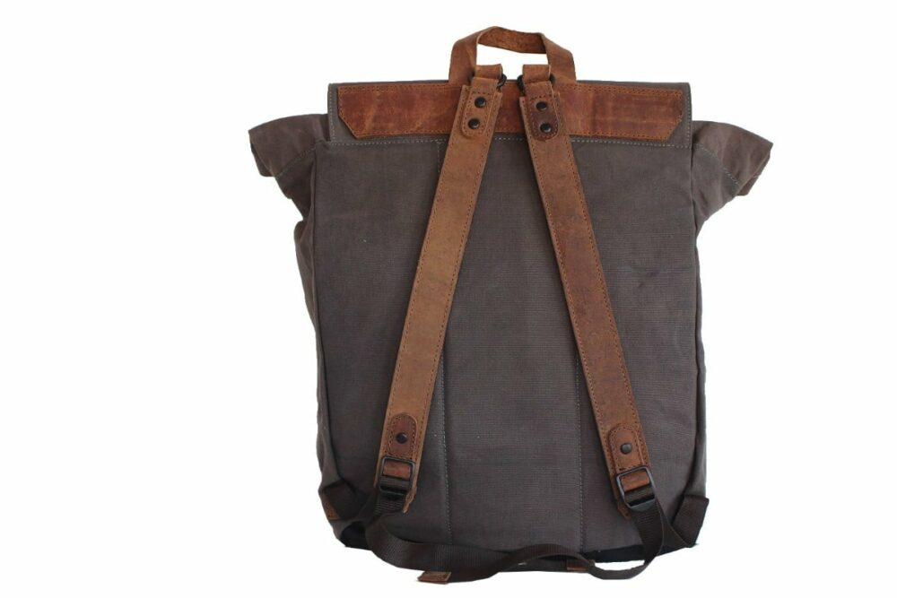 Herren City Rucksack Gorsch - Nachhaltige Taschen von Margelisch 8