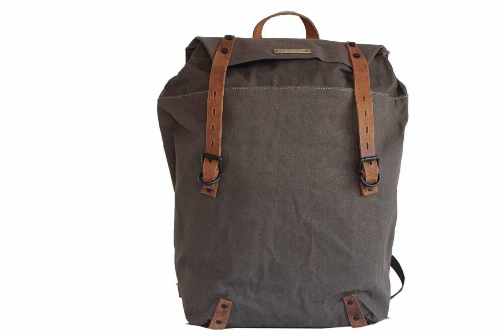Herren City Rucksack Gorsch - Nachhaltige Taschen von Margelisch 5
