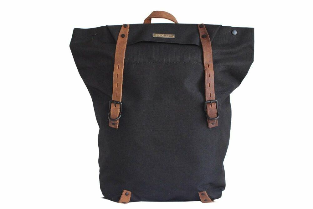 Herren City Rucksack Gorsch - Nachhaltige Taschen von Margelisch 2