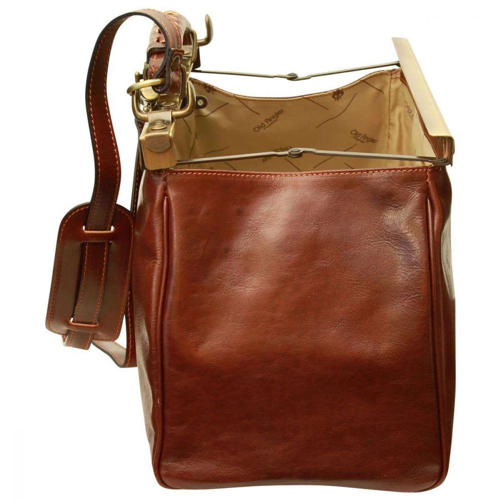 Kleine Reisetasche Old America 1