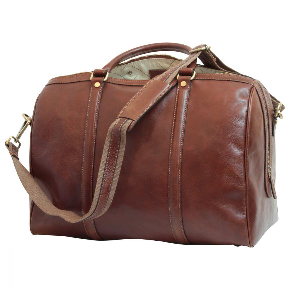Front Duffel Bag Old Angler