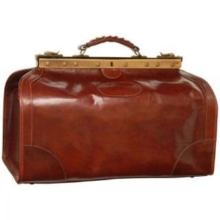Mittlere Old America Reisetasche