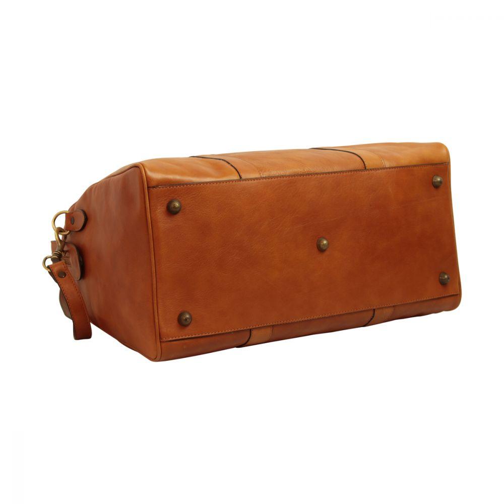 Boden Reisetasche mit Schultergurt kolonial