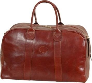 Duffle Bag Tuscan Soul Leather